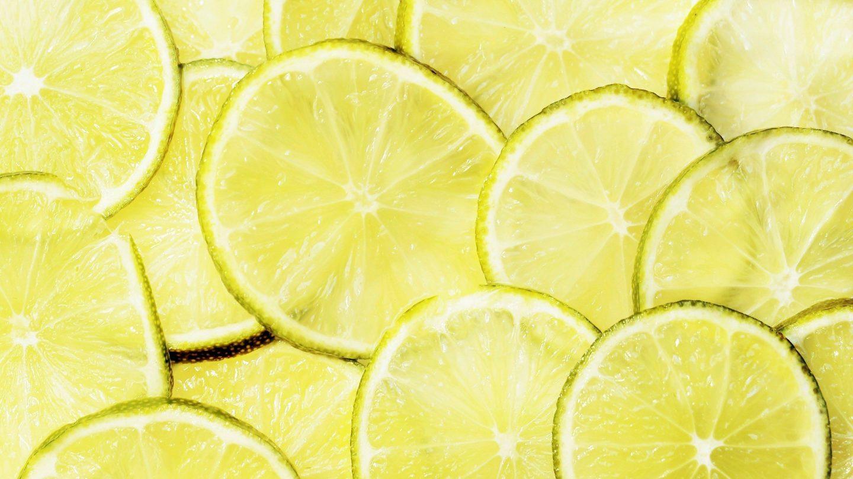 Eau de citron, un tonique purifiant!